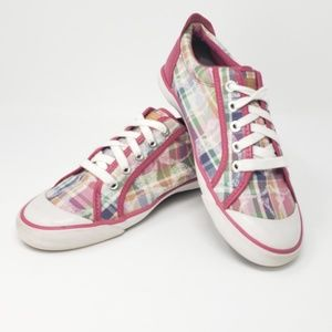 Coach Sneakers Sz 7